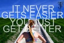 motivation / by Jen Holt