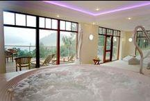 Lake Vyrnwy Spa ...ESPA  / by Lake Vyrnwy Hotel & Spa