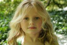 Kids / Fashion / by Adrianne Enering