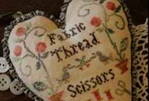 Embroidery / by Ann Smith