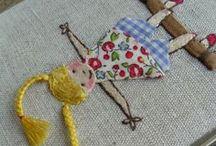 Lovely ideas / by Ann Smith