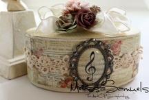 Gift ideas / by Ann Smith