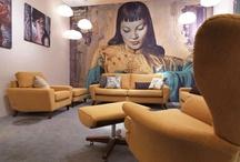 Furniture / by Paul T. Design