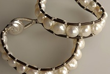 Jewellery / by Ann Smith