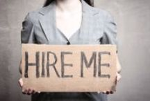 So You Want to Get A Job? / Tips for landing your next big job / by Garet F