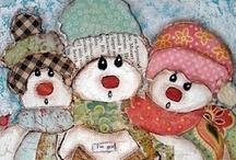 Christmas Cards / by Sarahs Aunt