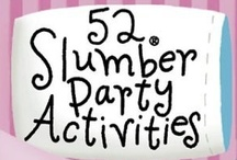 Activities for Kids / by Soiree Event Design