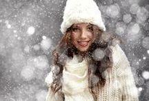 Winter Wear / by Shannon Russ