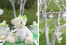 Baby Showers / by Soiree Event Design