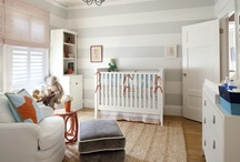 Rooms for kids / by Tami Luchansky