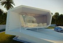 Dream Home  / by Madison Peace