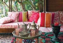 Moroccan Oasis / by Shannon Russ