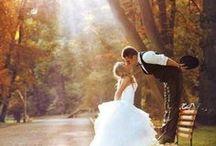 Fall Wedding / by Shannon Russ