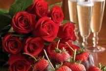 Valentine's Romance / by Shannon Russ