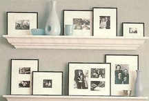Decorating Ideas / by Lorie K