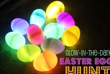 Easter with Kids / by Lorie K