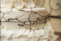 cakes / by Cheyenne Smith