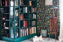 Home Decor / by Brooke Ramthun