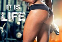 Up In My Fitness / by Karlie Sanchez