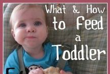 Babies & Kiddos / by Brooke Ramthun
