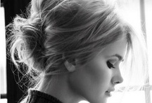 Hair / by Tara Hannon