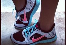I love shoes!!  / by Taylor Hansen