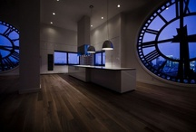 Home & interior / by Laureen Colin