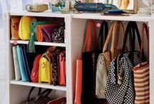 Get Organized! / by Brooke Ramthun