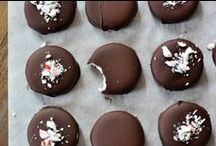 Mel's Kitchen Cafe Sugar Rush Recipes / The best holiday sweet treats and appetizers / by Mel {Mel's Kitchen Cafe}