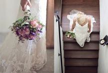 Wedding Bliss / by Carson Sutton