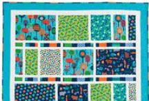 McCall's Quilt Kits / Quilt kits available from McCall's Quilting and McCall's Quick Quilts. / by McCall's Quilting