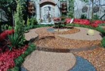 Gardens of all Shapes and Sizes / by Baird & Warner