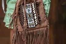 Bag Lady / by Ashley Wilson