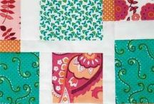 Block Builders Workshop / Learn fun techniques & new skills with free online video lessons. / by McCall's Quilting