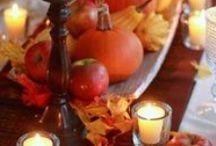 Thanksgiving / by Becky Morgan