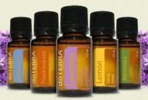 Essential Oils / by Elizabeth Ovenshire