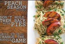 Dinner for Two / Meals and recipes we have made and enjoyed!  / by Ashley Wilson