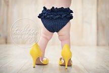 Babies / by Kelsey Havig