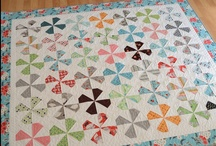 Quilts / by Patty Wilkens