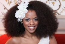 Hair Health and Natural Beauty / All about hair... Styles and healthy hair tips. / by Ashley Perry