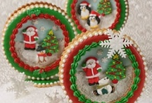 Christmas Cookies / by Christmas-Cookies.com