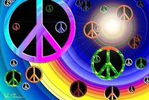Peace / by Sheri Chavis