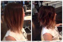 HAIR!!!! / by Jodi Magnuson