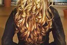 hair / by Rachel Neeley