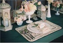 Wedding stuff / by Rachel Neeley