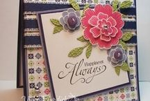 Great Greeting Cards / Inspiring handmade greeting cards / by Paper Garden Projects