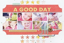Scrapbook, Cards & Paper Crafts!! / by Ashley Fleming
