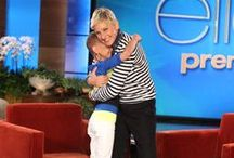 Memorable Moments / Check out some of the best moments from The Ellen Show right here. / by Ellen DeGeneres