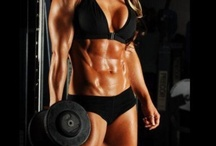 Bodybuilding For Fitness / Looking for a fitness solution rather than a yoyo diet plan? Bodybuilding for fitness..pick up some weights to lose the weight... www.bodybuilder50.com / by The Game Supply
