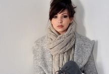 Fall And Winter Style / by Anne Solomon-Buckner